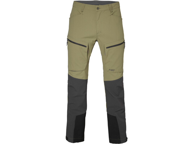 North Bend Trekk Pantalon Homme, clay